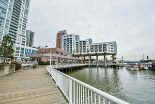 """Photo 34: 103 3 K DE K Court in New Westminster: Quay Condo for sale in """"Quayside Terrace"""" : MLS®# R2469047"""