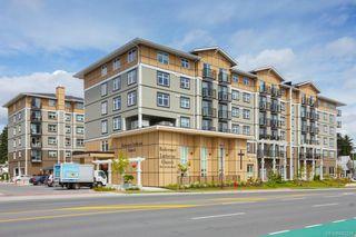 Photo 1: 306 917 Avrill Rd in Langford: La Glen Lake Condo Apartment for sale : MLS®# 841258