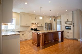 Photo 6: 1033 CHANNELSIDE Way SW: Airdrie Detached for sale : MLS®# A1010658