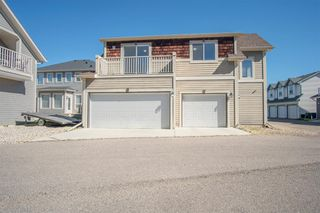 Photo 45: 1033 CHANNELSIDE Way SW: Airdrie Detached for sale : MLS®# A1010658