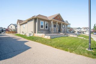 Photo 47: 1033 CHANNELSIDE Way SW: Airdrie Detached for sale : MLS®# A1010658