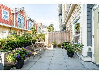 "Photo 31: 4901 47A Avenue in Delta: Ladner Elementary Townhouse for sale in ""VILLAGE WALK"" (Ladner)  : MLS®# R2481522"
