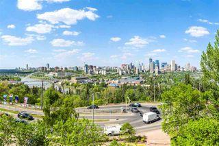 Photo 1: 509 10149 SASKATCHEWAN Drive in Edmonton: Zone 15 Condo for sale : MLS®# E4209616