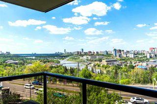 Photo 28: 509 10149 SASKATCHEWAN Drive in Edmonton: Zone 15 Condo for sale : MLS®# E4209616