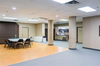 Photo 24: 509 10149 SASKATCHEWAN Drive in Edmonton: Zone 15 Condo for sale : MLS®# E4209616