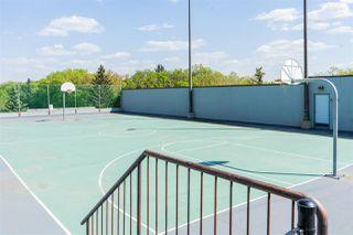 Photo 26: 509 10149 SASKATCHEWAN Drive in Edmonton: Zone 15 Condo for sale : MLS®# E4209616