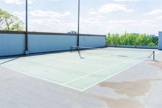 Photo 27: 509 10149 SASKATCHEWAN Drive in Edmonton: Zone 15 Condo for sale : MLS®# E4209616