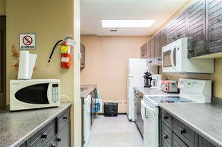 Photo 25: 509 10149 SASKATCHEWAN Drive in Edmonton: Zone 15 Condo for sale : MLS®# E4209616