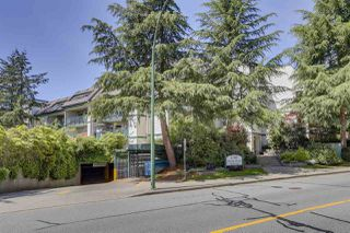 """Main Photo: 403 1190 PACIFIC Street in Coquitlam: North Coquitlam Condo for sale in """"PACIFIC GLEN"""" : MLS®# R2487918"""