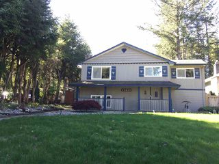 Photo 1: 15410 27A Avenue in Surrey: King George Corridor House for sale (South Surrey White Rock)  : MLS®# R2494497