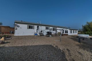 Photo 4: 50071 RR 205: Rural Camrose County Manufactured Home for sale : MLS®# E4214780
