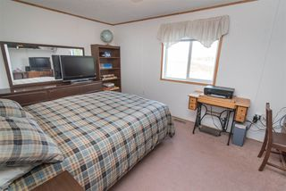 Photo 21: 50071 RR 205: Rural Camrose County Manufactured Home for sale : MLS®# E4214780