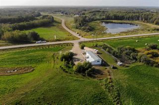 Photo 30: 50071 RR 205: Rural Camrose County Manufactured Home for sale : MLS®# E4214780