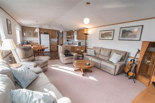 Photo 17: 50071 RR 205: Rural Camrose County Manufactured Home for sale : MLS®# E4214780