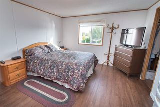 Photo 23: 50071 RR 205: Rural Camrose County Manufactured Home for sale : MLS®# E4214780