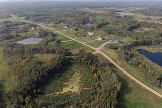 Photo 34: 50071 RR 205: Rural Camrose County Manufactured Home for sale : MLS®# E4214780