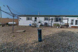 Photo 6: 50071 RR 205: Rural Camrose County Manufactured Home for sale : MLS®# E4214780