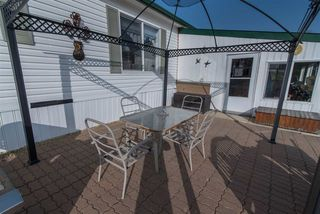 Photo 7: 50071 RR 205: Rural Camrose County Manufactured Home for sale : MLS®# E4214780
