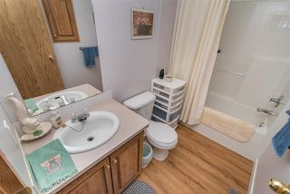 Photo 26: 50071 RR 205: Rural Camrose County Manufactured Home for sale : MLS®# E4214780