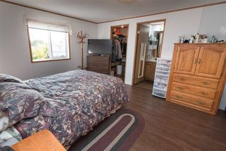 Photo 22: 50071 RR 205: Rural Camrose County Manufactured Home for sale : MLS®# E4214780