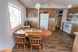 Photo 11: 50071 RR 205: Rural Camrose County Manufactured Home for sale : MLS®# E4214780