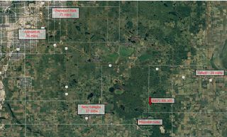 Photo 50: 50071 RR 205: Rural Camrose County Manufactured Home for sale : MLS®# E4214780