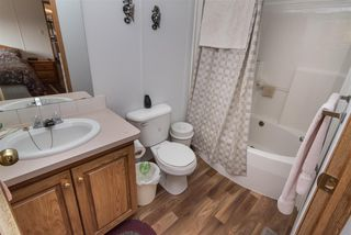 Photo 24: 50071 RR 205: Rural Camrose County Manufactured Home for sale : MLS®# E4214780