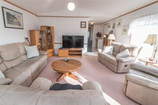 Photo 15: 50071 RR 205: Rural Camrose County Manufactured Home for sale : MLS®# E4214780