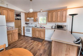 Photo 9: 50071 RR 205: Rural Camrose County Manufactured Home for sale : MLS®# E4214780