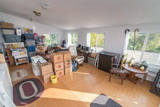 Photo 20: 50071 RR 205: Rural Camrose County Manufactured Home for sale : MLS®# E4214780