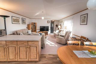 Photo 14: 50071 RR 205: Rural Camrose County Manufactured Home for sale : MLS®# E4214780