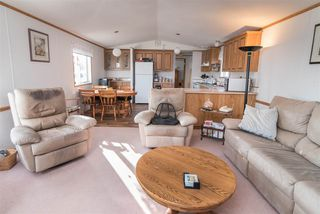 Photo 18: 50071 RR 205: Rural Camrose County Manufactured Home for sale : MLS®# E4214780