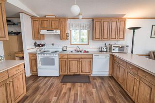 Photo 8: 50071 RR 205: Rural Camrose County Manufactured Home for sale : MLS®# E4214780