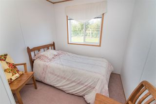 Photo 25: 50071 RR 205: Rural Camrose County Manufactured Home for sale : MLS®# E4214780
