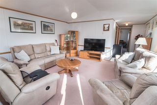 Photo 16: 50071 RR 205: Rural Camrose County Manufactured Home for sale : MLS®# E4214780