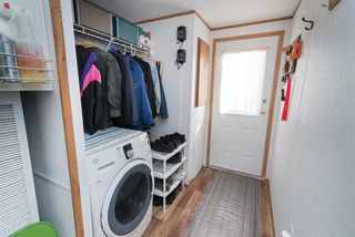 Photo 27: 50071 RR 205: Rural Camrose County Manufactured Home for sale : MLS®# E4214780