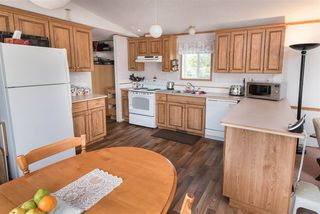 Photo 10: 50071 RR 205: Rural Camrose County Manufactured Home for sale : MLS®# E4214780