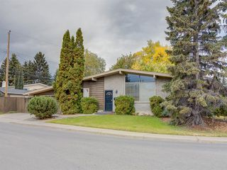 Photo 42: 1302 105 Avenue SW in Calgary: Southwood Detached for sale : MLS®# A1037106