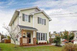 Main Photo: 9 Abrams Way in Halifax: 7-Spryfield Residential for sale (Halifax-Dartmouth)  : MLS®# 202020767