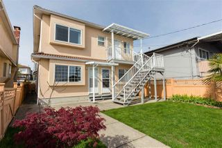 Photo 29: 1348 E 61ST Avenue in Vancouver: South Vancouver House for sale (Vancouver East)  : MLS®# R2512922