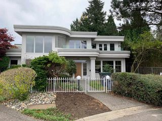 Photo 1: 12745 17 Avenue in Surrey: Crescent Bch Ocean Pk. House for sale (South Surrey White Rock)  : MLS®# R2512971