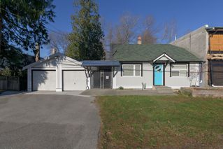 Photo 2: 2617 KINGSWAY Avenue in Port Coquitlam: Central Pt Coquitlam Industrial for sale : MLS®# C8035507