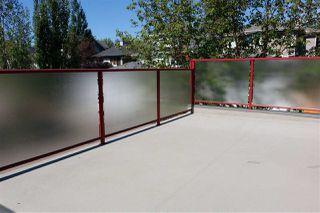 "Photo 48: 11833 71 ""A"" Avenue in Edmonton: Zone 15 House for sale : MLS®# E4223851"