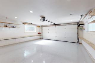 "Photo 49: 11833 71 ""A"" Avenue in Edmonton: Zone 15 House for sale : MLS®# E4223851"