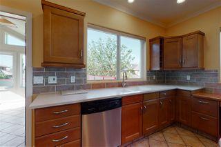 "Photo 28: 11833 71 ""A"" Avenue in Edmonton: Zone 15 House for sale : MLS®# E4223851"