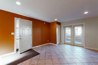 "Photo 36: 11833 71 ""A"" Avenue in Edmonton: Zone 15 House for sale : MLS®# E4223851"