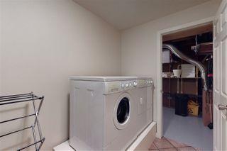 "Photo 41: 11833 71 ""A"" Avenue in Edmonton: Zone 15 House for sale : MLS®# E4223851"