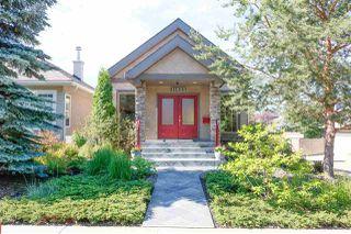 "Photo 2: 11833 71 ""A"" Avenue in Edmonton: Zone 15 House for sale : MLS®# E4223851"