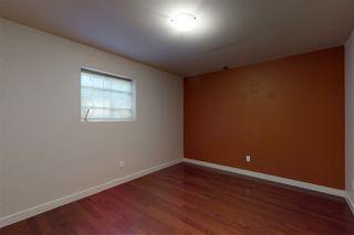 "Photo 39: 11833 71 ""A"" Avenue in Edmonton: Zone 15 House for sale : MLS®# E4223851"