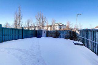 Photo 38:  in Edmonton: Zone 55 House Half Duplex for sale : MLS®# E4224200